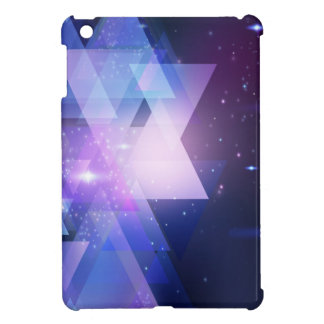 Galaxy Cosmos iPad Mini Glossy Finish Case iPad Mini Cover