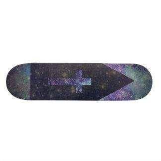 Galaxy Cross Skateboard! Skateboards