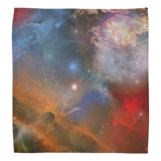 Galaxy Dream Bandana