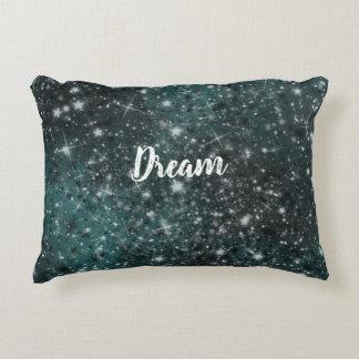 Galaxy Dream Decorative Cushion