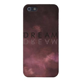 galaxy dream iPhone 5/5S cases