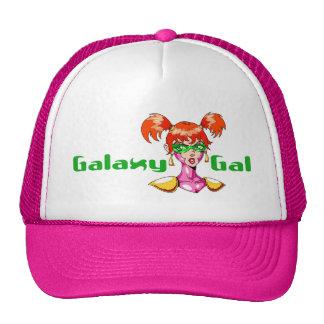 Galaxy Gal Cap
