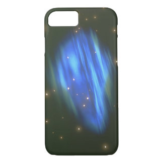 Galaxy. (galaxy;space;stars;close-up;_Space Scenes iPhone 7 Case