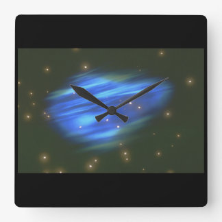 Galaxy. (galaxy;space;stars;close-up;_Space Scenes Wallclock