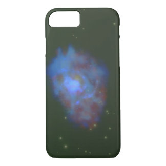 Galaxy. (galaxy;space;stars;cloud_Space Scenes iPhone 7 Case