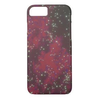 Galaxy. (galaxy;space;stars;color;_Space Scenes iPhone 7 Case