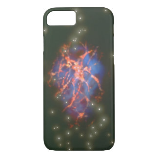 Galaxy. (galaxy;space;stars;colors;)_Space Scenes iPhone 7 Case