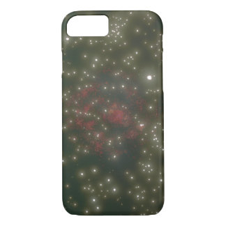 Galaxy. (galaxy;space;stars;planets;_Space Scenes iPhone 7 Case