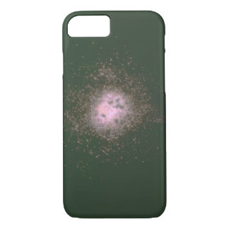 Galaxy. (galaxy;space;stars;_Space Scenes iPhone 7 Case