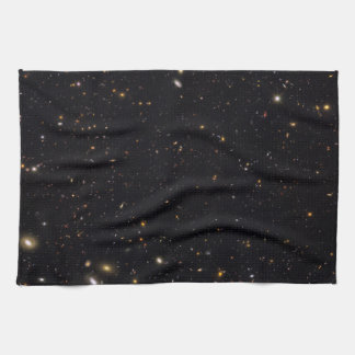 Galaxy history revealed by the Hubble GOODS-ERS2 Tea Towel