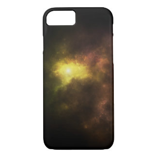 Galaxy image phone case