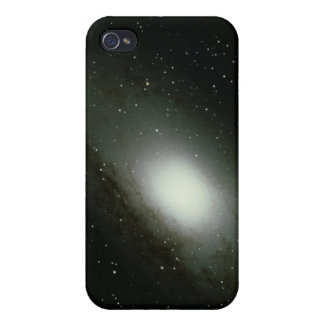 Galaxy in Andromeda iPhone 4/4S Case