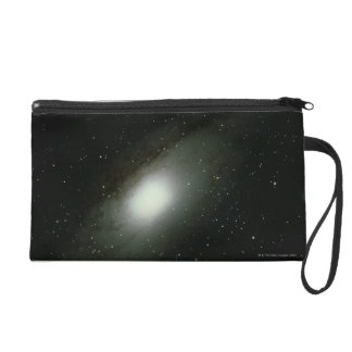Galaxy in Andromeda Wristlets