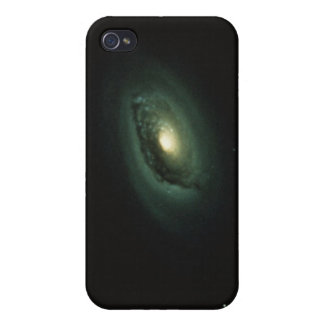 Galaxy in Coma Berenices Case For The iPhone 4