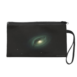 Galaxy in Coma Berenices Wristlet