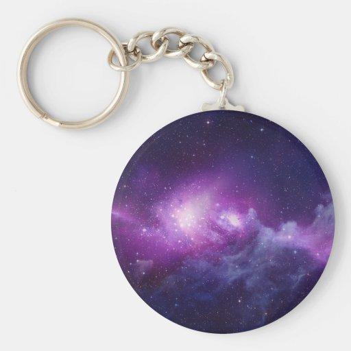 Galaxy Keychains