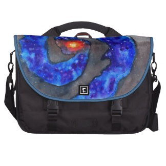 Galaxy Laptop Bag