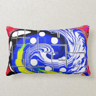 Galaxy Lumbar Cushion