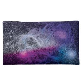 Galaxy Make Up Bag Cosmetic Bag