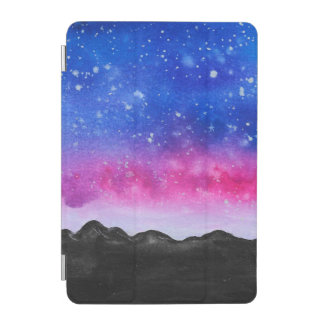 Galaxy Mountain iPad Mini Cover