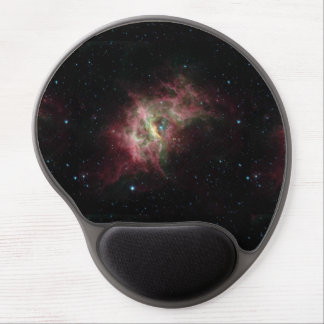 Galaxy Mousepad Gel Mouse Mat