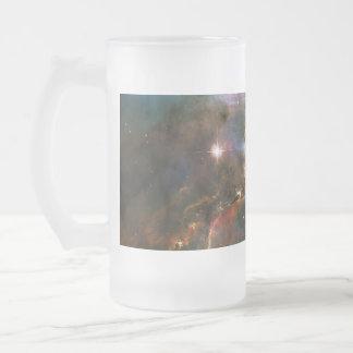 Galaxy Nebula Nebulae Supernova Star Explosion Coffee Mug
