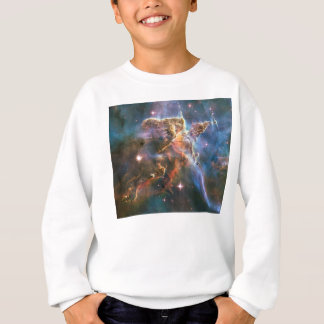 Galaxy Nebula Nebulae Supernova Star Explosion Sweatshirt