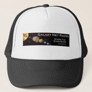 Galaxy Net Radio Trucker Hat