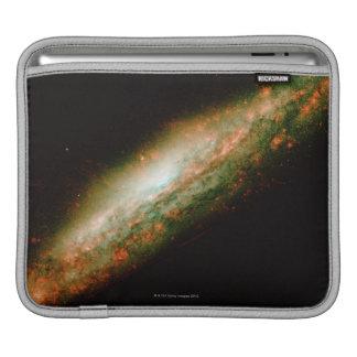 Galaxy NGC 3079 Sleeve For iPads