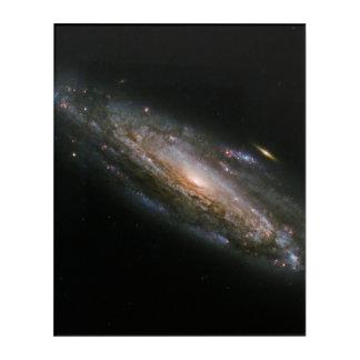 GALAXY NGC 5559 ACRYLIC WALL ART