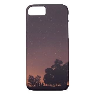 Galaxy Night Sky iPhone 7 Case