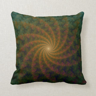 Galaxy of Spirals American MoJo Pillows