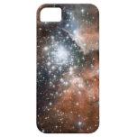 Galaxy Print II iPhone 5/5S Cases