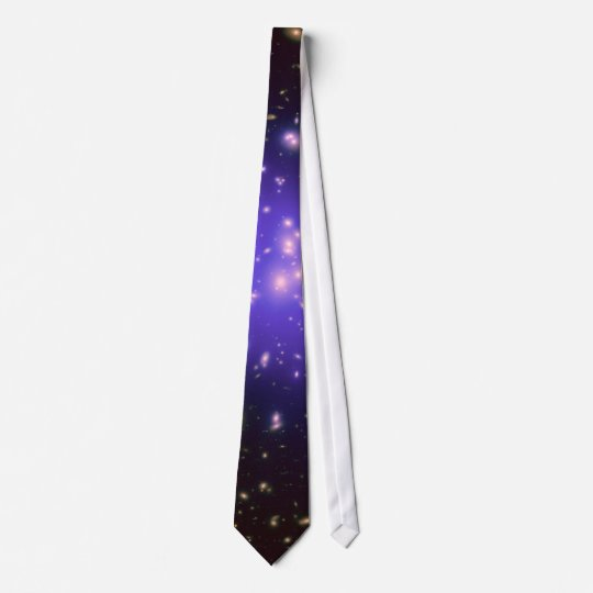 Galaxy Print Stars Ultra Violet Starry Deep Space
