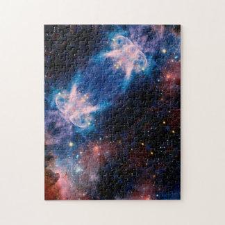 Galaxy Puzzle Set