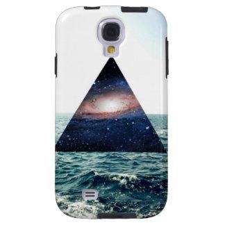Galaxy S4 triangle cover Galaxy S4 Case