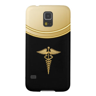 Galaxy S5 Cases Medical Theme
