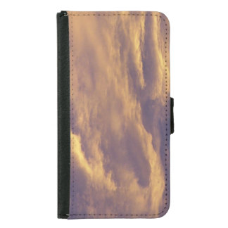 Galaxy S5, Clouds cellphone cover