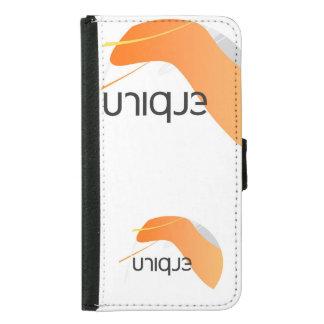 Galaxy S5 Wallet Case Image