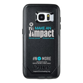 Galaxy S7 Edge MAKE AN IMPACT™ Otterbox case