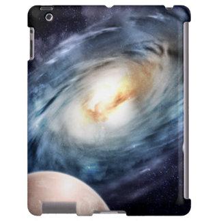 Galaxy Solar System iPad case