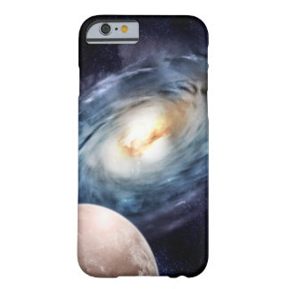 Galaxy Solar System iPhone 6 case Barely There iPhone 6 Case