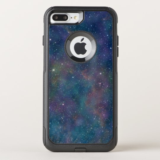 Galaxy Space Pattern Night Sky Stars OtterBox Commuter