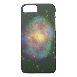 Galaxy. (;space;stars;'_Space Scenes iPhone 7 Case