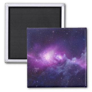 Galaxy Square Magnet