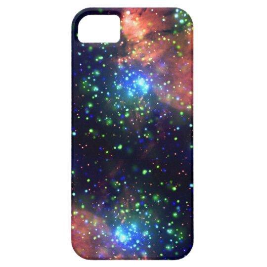 Galaxy Star iPhone 5 Case