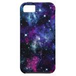 Galaxy Stars 3 iPhone 5 Case