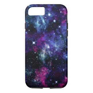 Space iPhone 7 Cases