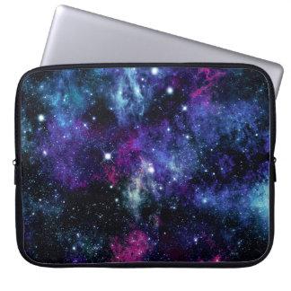 Galaxy Stars 3 Laptop Computer Sleeve