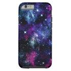 Galaxy Stars 3 Tough iPhone 6 Case